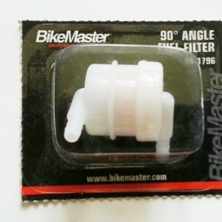 90 Angle Fuel Filter