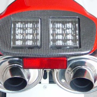 916 LED Taillight