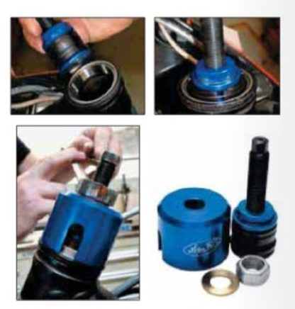 Steering Race Remover